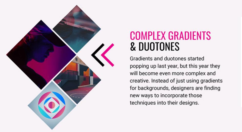 Dự đoán 10 xu hướng thiết kế đồ họa trong năm 2020