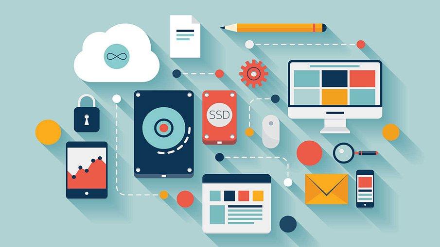 Học thiết kế đồ họa cần học những gì để thành nhà thiết kế chuyên nghiệp 2020