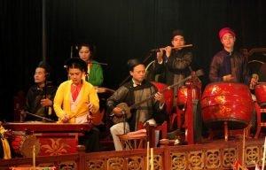 Lịch sử đặc sắc của nghệ thuật múa rối nước ở Việt Nam