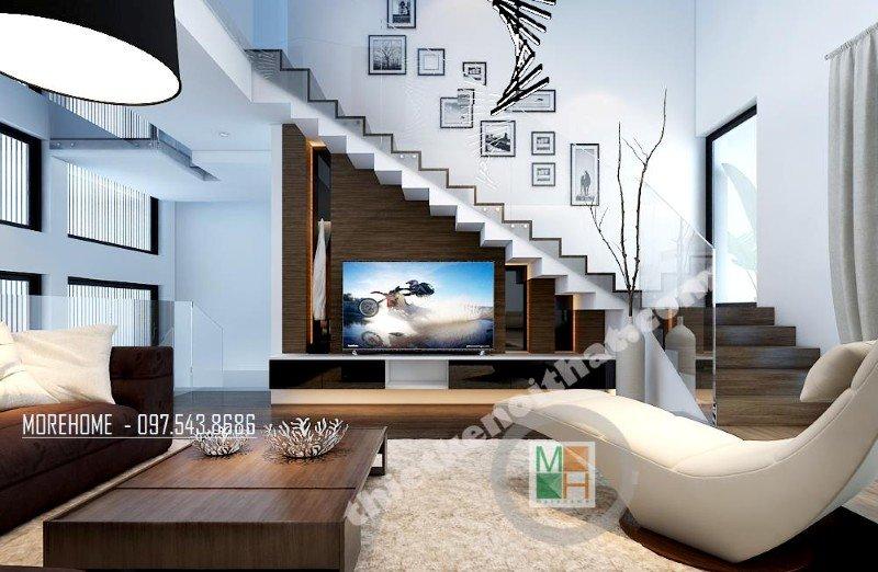 Những mẫu kệ tivi hiện đại đang được ưa chuộng nhất hiện nay