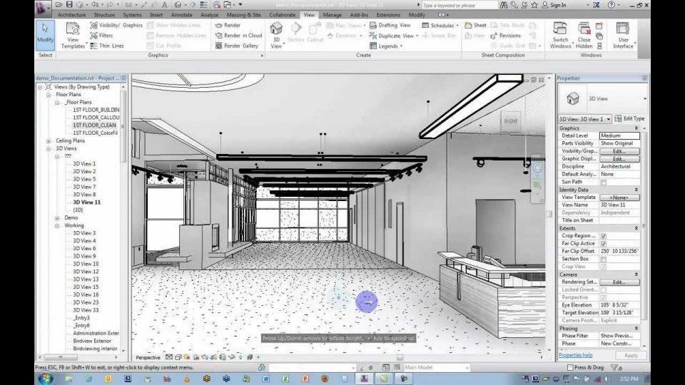 Những phần mềm thiết kế đồ họa 3D hay dùng nhất hiện nay