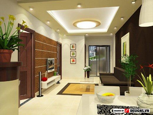 Thiết kế nội thất là gì? Các thành cấu thành nên nội thiết đẹp 2020