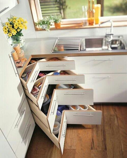 Xu hướng thiết kế nội thất thông minh cho nhà nhỏ trong năm 2020