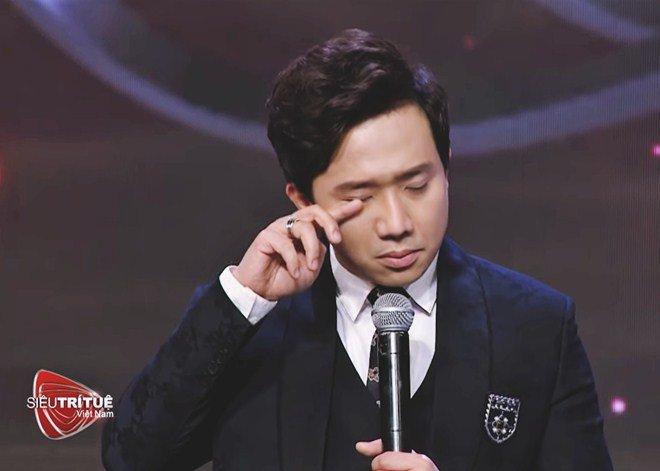 MC Trấn Thành - Người tạo nên sức hút với các chương trình truyền hình