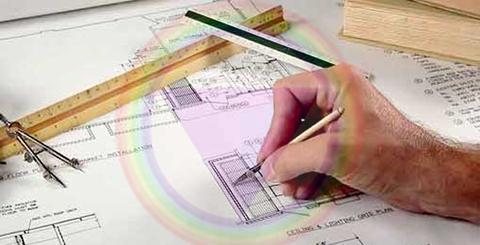 Tất tần tật về nghành kiến trúc