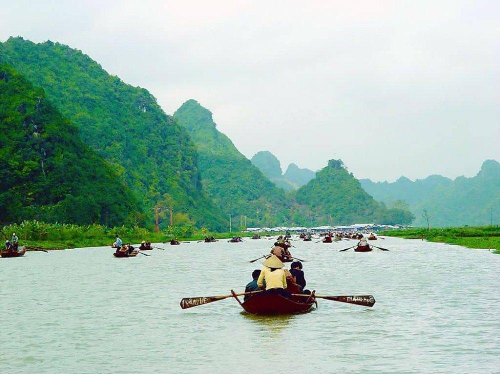 Bảo tồn những giá trị của lễ hội truyền thống Việt Nam