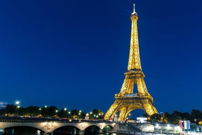 Chiêm ngưỡng những công trình kiến trúc Thế giới nổi tiếng