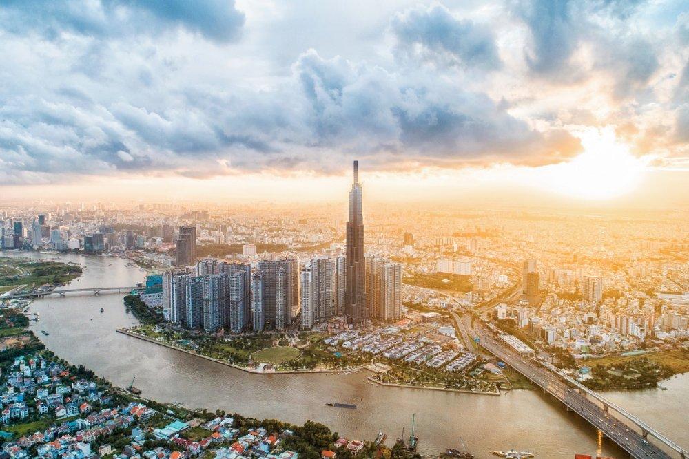 Điểm danh 10 công trình kiến trúc Việt Nam nổi tiếng