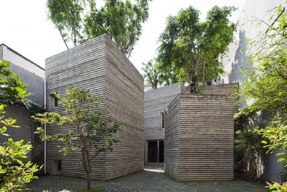 Cùng chiêm ngưỡng những công trình kiến trúc độc đáo nhất