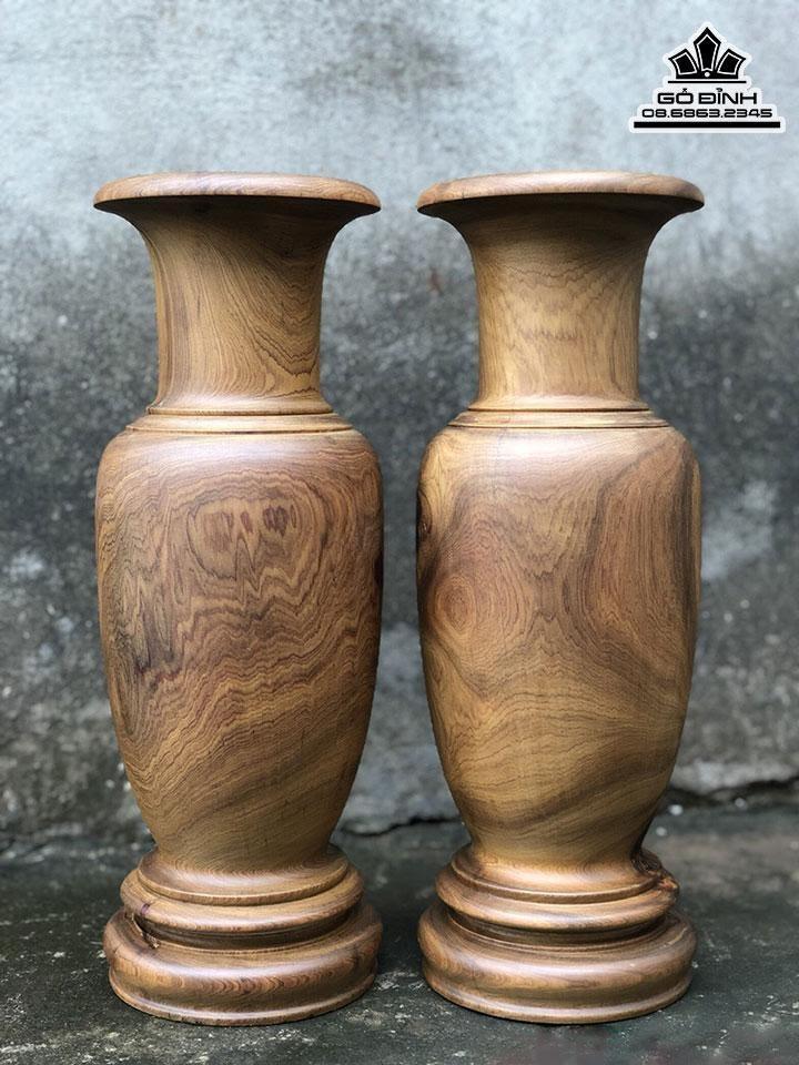 Lục Bình gỗ Bách Xanh