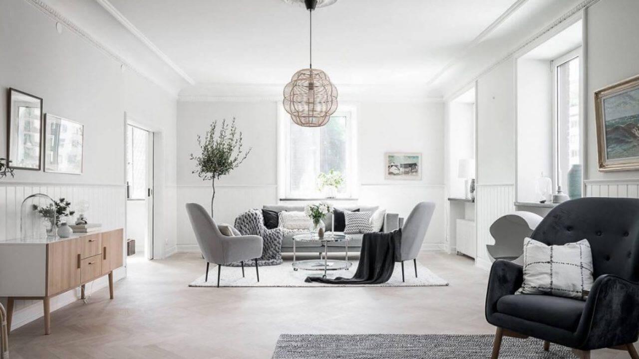 Phong cách Minimalism trong thiết kế nội thất | Housedesign