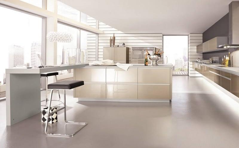 phong cách thiết kế nội thất hiện nay
