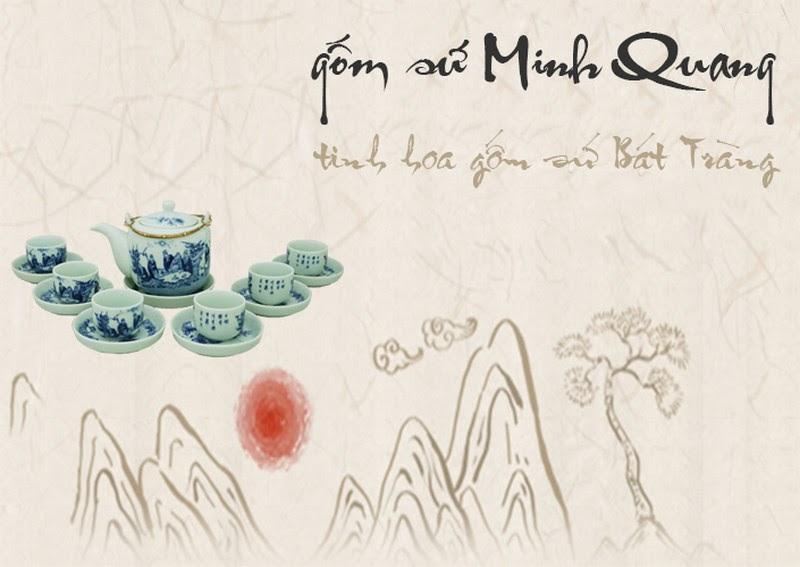 Lọ Lộc Bình dáng béo men bóng vẽ Vương Long vờn mây