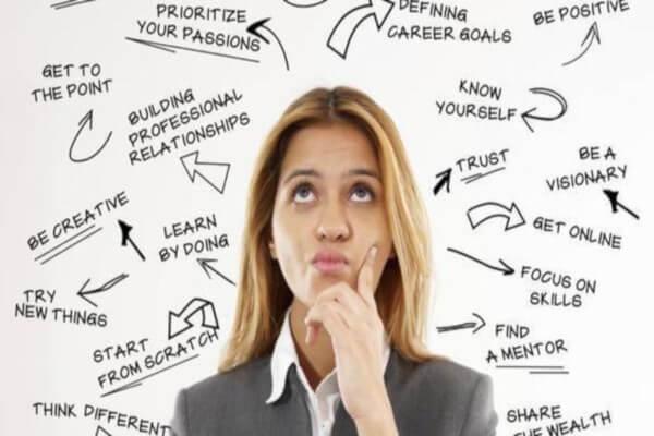 Khả năng thích ứng - Kỹ năng hàng đầu trong thời đại mới - MBA Andrews  Vietnam