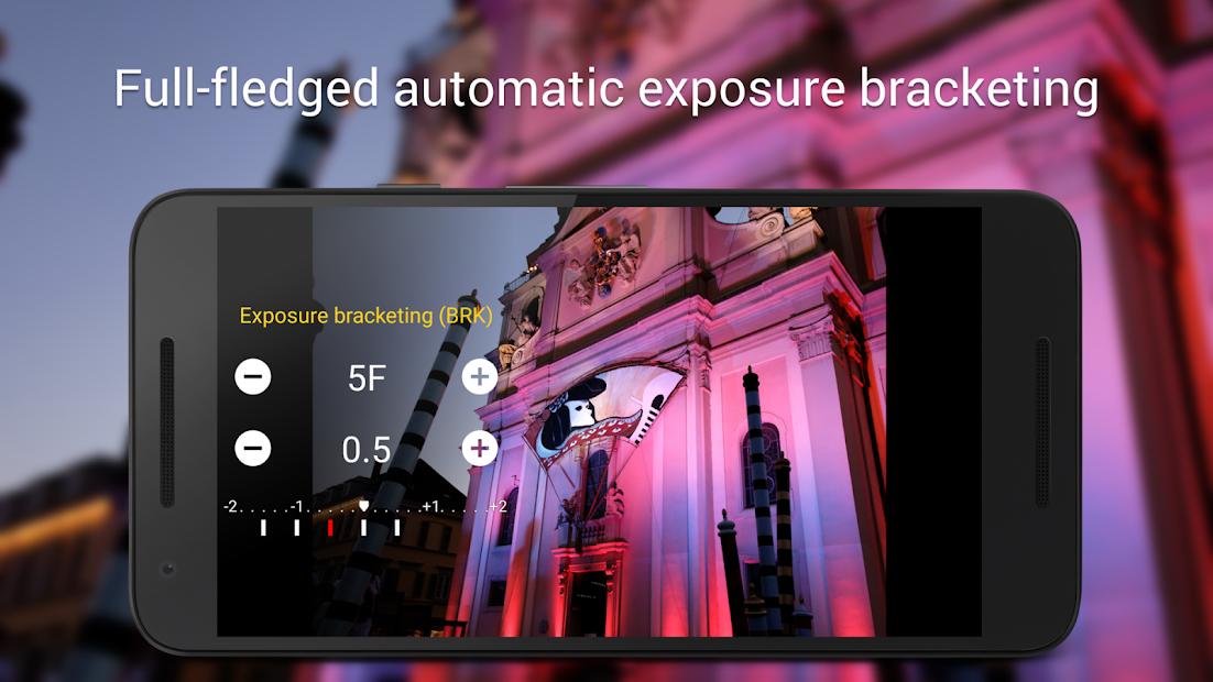 Ứng dụng Camera FV-5 Lite: Chụp ảnh đẹp, điều chỉnh hình ảnh dễ dàng   Link  tải free, cách sử dụng