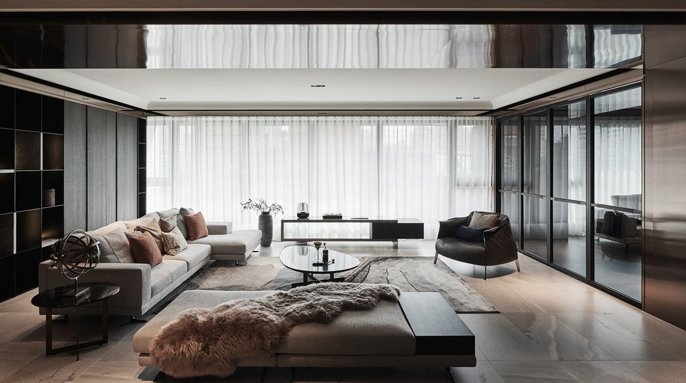 Phong cách thiết kế nội thất hiện đại và những biến tấu trên toàn thế giới  - Công ty Thiết kế & Thi công Nội thất Trọn Gói Byzan – Uy tín,