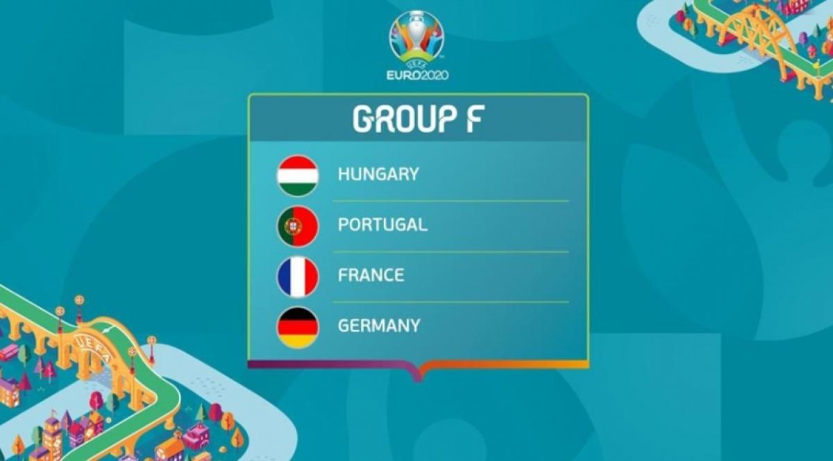 Đội hình của Bồ Đào Nha, Pháp và Đức tại EURO 2020: Ai mạnh hơn ai? | VOV.VN