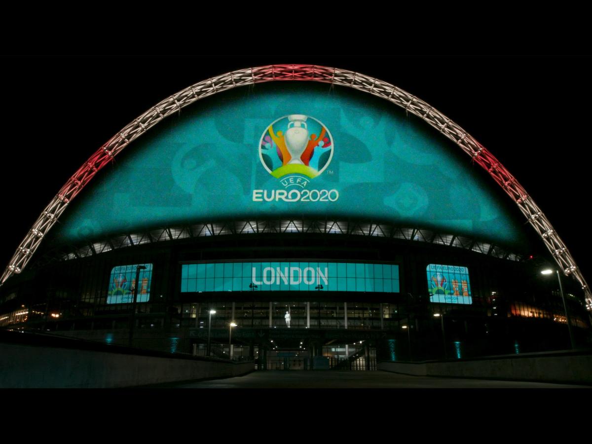 Vòng chung kết Euro 2021 tổ chức ở đâu? Khi nào? Thể thức thi đấu?