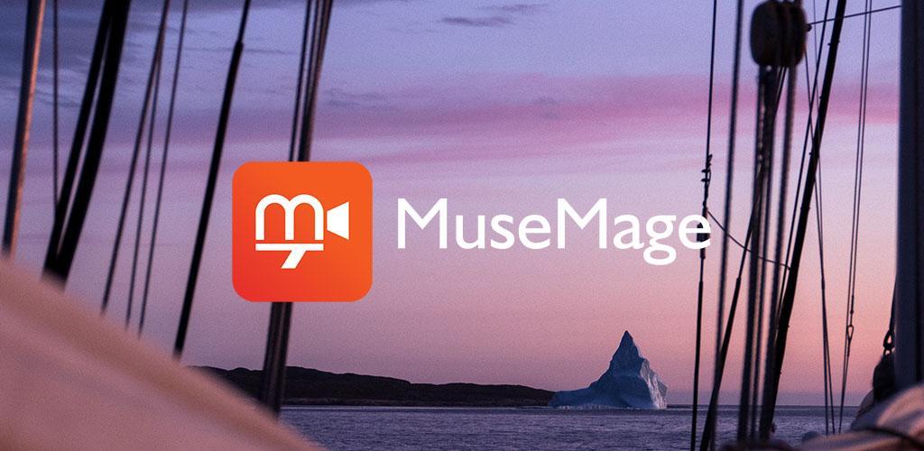 Musemage - Phiên Bản Mới Nhất Dành Cho Android - Tải Về Apk