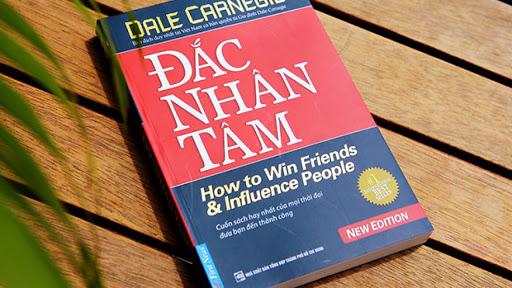 Tóm tắt nội dung sách Đắc Nhân Tâm - Dale Carnegie