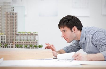 Những tố chất đòi hỏi của người kiến trúc sư? - HuongNghiep24h.com