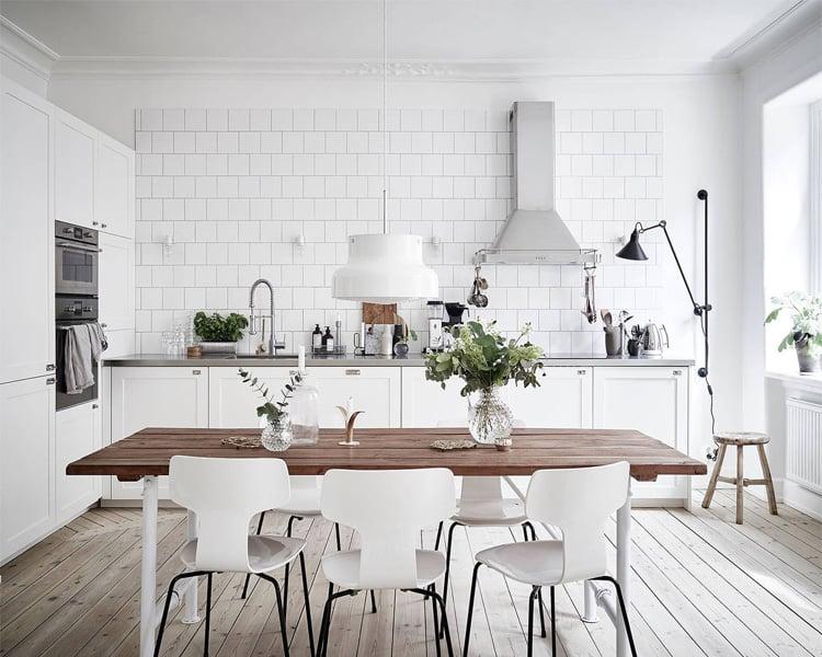 Bạn có muốn sống trong một căn nhà xinh đẹp như thế này không?