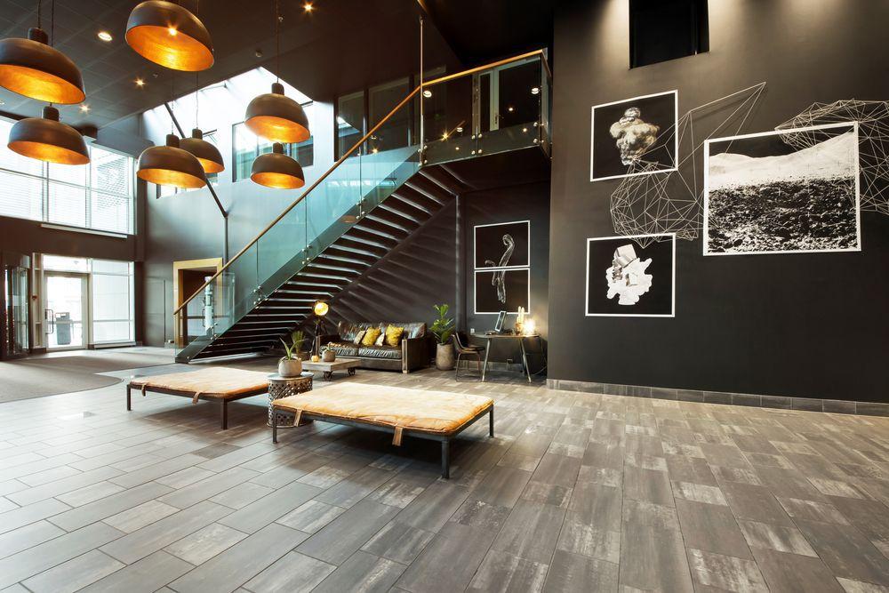 Phong cách thiết kế nội thất Hitech có nhiều đặc trưng nhận diện