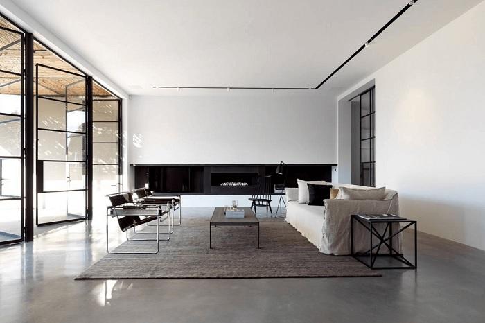 Phong cách tối giản (Minimalism) là gì? Tư vấn thiết kế nội thất tối giản!