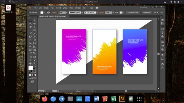 Tải Adobe Illustrator CC các phiên bản + Hướng dẫn cài đặt | Rao vặt Hải  Phòng - Mua bán rao vat Hai Phong miễn phí | Chợ Hải Phòng Online