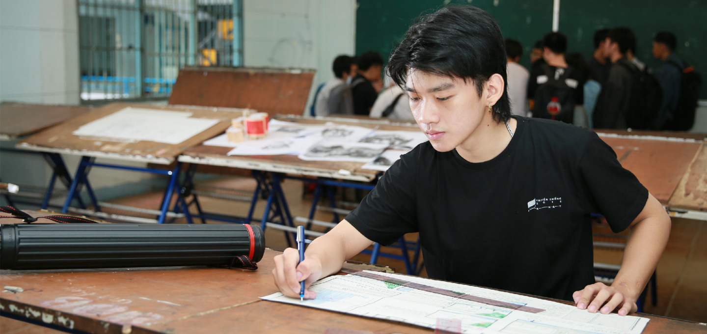 Ngành Kiến trúc - Thông tin Tuyển sinh - Trường Đại học Văn Lang 2021