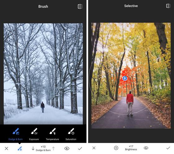 app chụp hình đẹp cho iphone