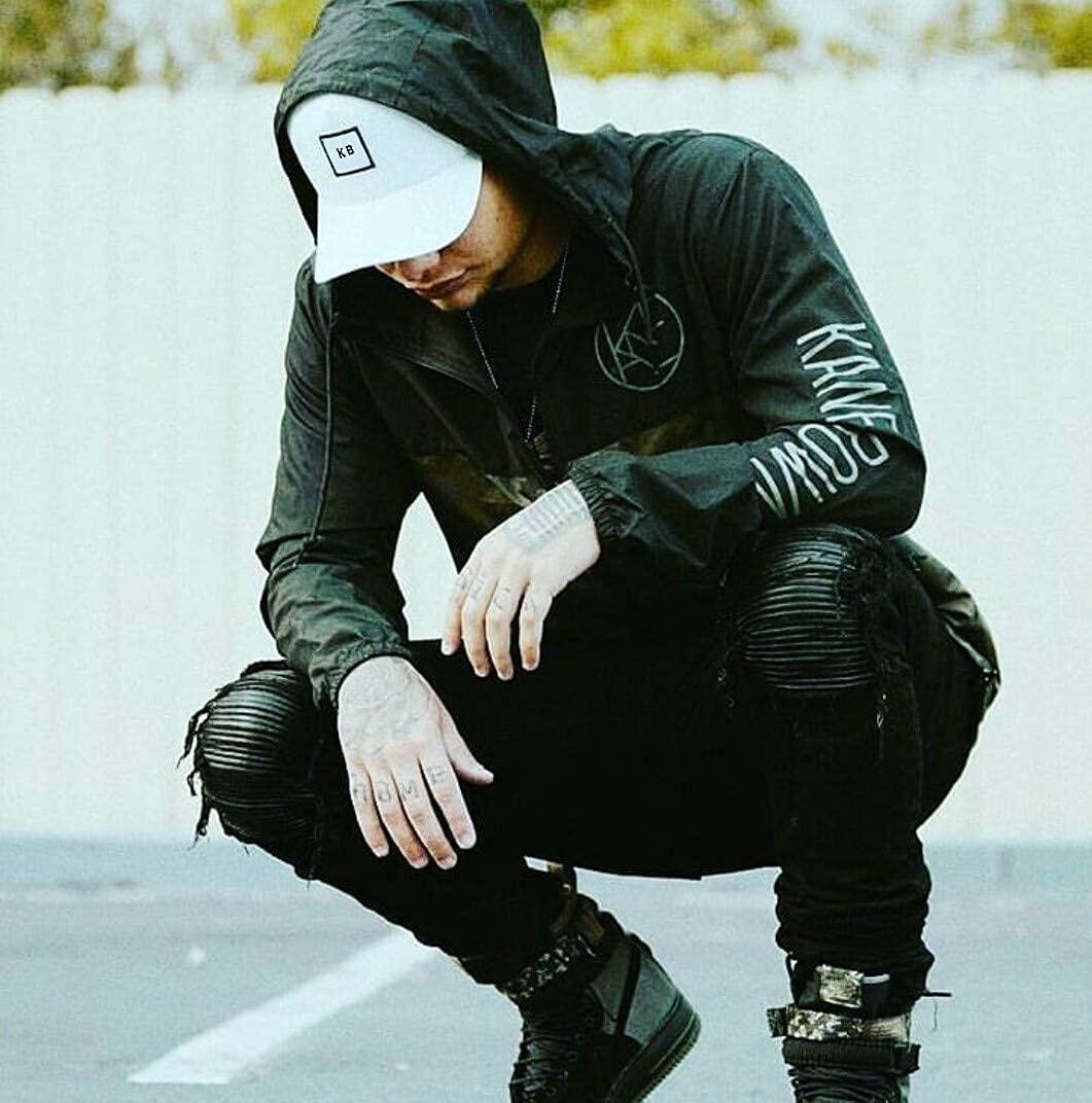 nón hiphop nam